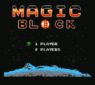 magic block rom