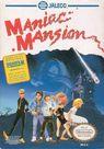 maniac mansion (sw) rom