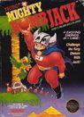 mario bomb jack (hack) rom