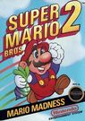 mario disco bros 2 (smb2 hack) rom