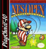 mario open golf (pc10) rom