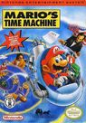 mario's time machine! rom