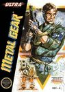 metal gear [t-french] rom