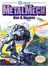 metal mech rom