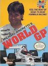 michael andretti's world grand prix rom