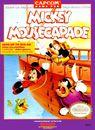 mickey mousecapade rom