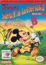 mickey's safari in letterland rom