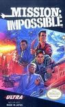 mission impossible rom