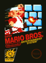 mixed up mario bros (smb1 hack) rom