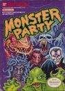 monster party rom