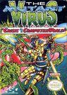 mutant virus, the rom