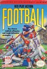 nes play action football rom