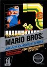 new strange mario bros (smb1 hack) rom