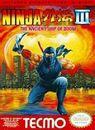 ninja gaiden 3 - the ancient ship of doom rom