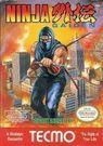 ninja gaiden [t-port] rom