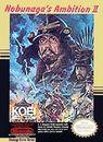 nobunaga's ambition 2 rom