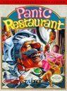 panic restaurant rom