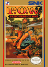 pow - prisoners of war rom