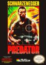 predator rom
