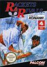 rackets & rivals rom