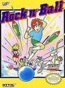 rock 'n' ball rom