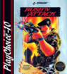 rush'n attack (pc10) rom