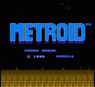 samus's dream (metroid hack) rom