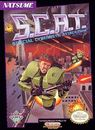 scat - special cybernetic attack team rom