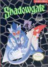 shadowgate (sw) rom