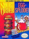 short order - eggsplode rom