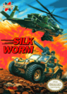 silk worm rom