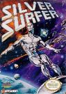 silver surfer rom