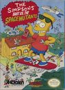 simpsons - bart vs the space mutants, the rom