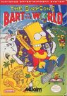 simpsons - bart vs the world, the rom
