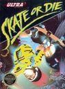 skate or die! rom
