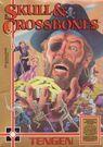 skull & crossbones rom