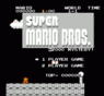 smb1 hard type (smb1 hack) rom