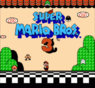 smb3 the 2nd adventure v6.0 (smb3 hack) rom