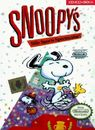 snoopy's silly sports spectacular rom