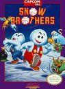 snow killers (snow bros hack) rom