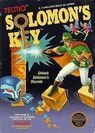 solomon's key rom