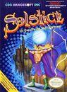 solstice rom