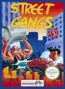 street gangs rom