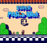 super mario bros 3 challenge (smb3 hack) rom