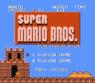 super mario bros - for hardplayers (smb1 hack) rom