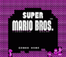 super mario bros - forgotten dream (smb2 hack) rom