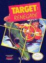 target renegade rom