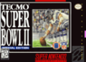 tecmo bowl 97 special edition (hack) rom