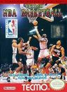 tecmo nba basketball rom