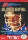 tecmo super bowl ('98 nfl season hack) rom